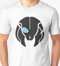 Jaal (Black) Unisex T-Shirt