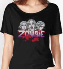 I'm a Zombie Women's Relaxed Fit T-Shirt