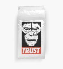 trust Duvet Cover