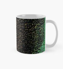 from chaos to order - age Mug