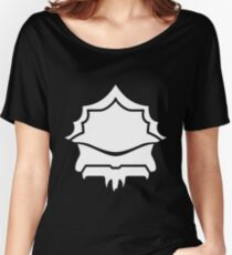 Drack (White) Women's Relaxed Fit T-Shirt