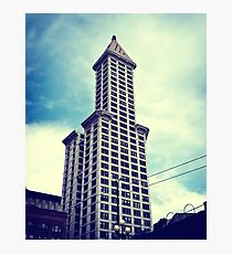 Smith Tower Photographic Print