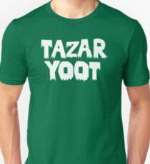 Gorillaz - Tazar Yoot T-Shirt