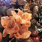 Holiday Joy ~ Elegant Decorations by SummerJade