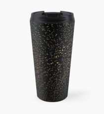 from chaos to order - death Travel Mug