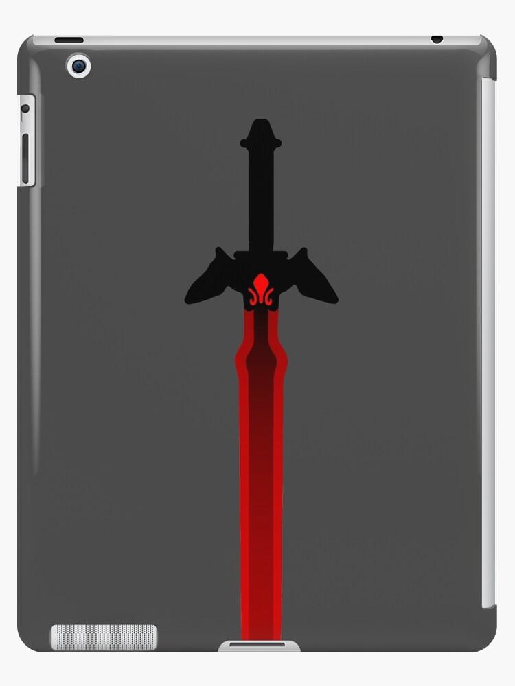 Dark Master Sword by Gilberticus