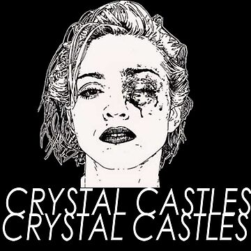 crystal castles kasdani by naifairapi