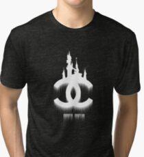 crystal castles Tri-blend T-Shirt