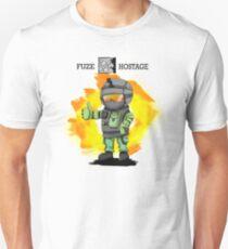 Chibi Fuze Unisex T-Shirt