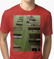 Looking Up Tri-blend T-Shirt
