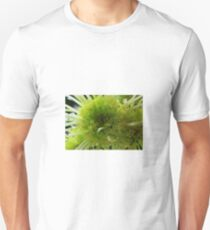 A multitude of green stars Unisex T-Shirt