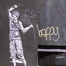 Happy by Joan Wild