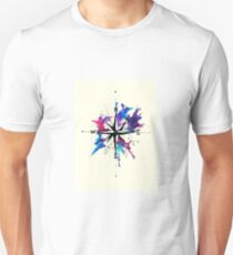 I have you as my compass Unisex T-Shirt