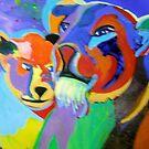 Endangered Series. 4 by Jamie Winter-Schira