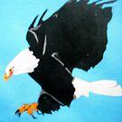 Endangered Series. 5 by Jamie Winter-Schira