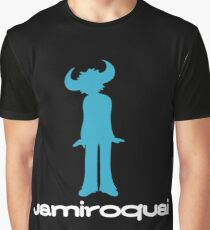 Jamiroquai Graphic T-Shirt
