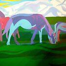 Endangered Series. 7 by Jamie Winter-Schira