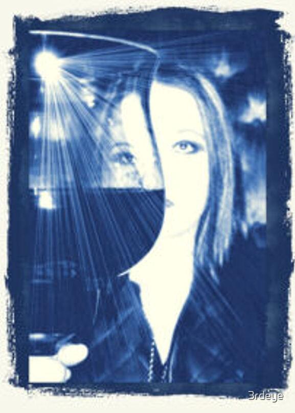 beauty in glass by 3rdeye