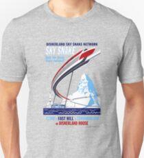 SKY SNAKE STUFF! Unisex T-Shirt