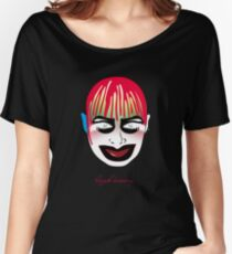 leigh bowery Women's Relaxed Fit T-Shirt