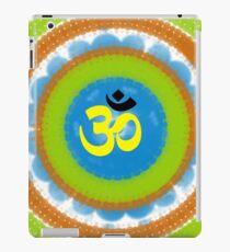 Dharma Om  iPad Case/Skin