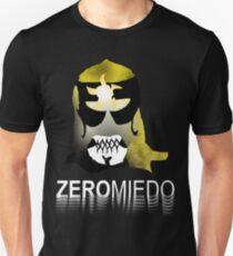 ZERO MIEDO   Penta El Zero M T-Shirt