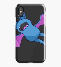 Zubat - Pokemon iPhone Case