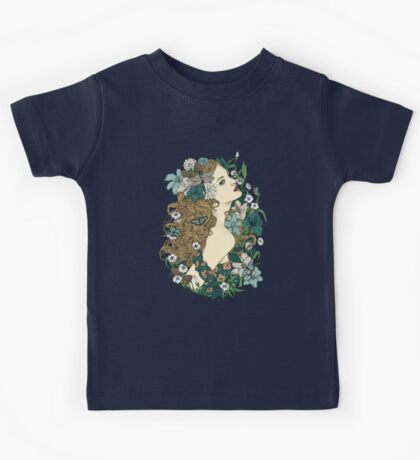 Scent Of Spring Kids Clothes