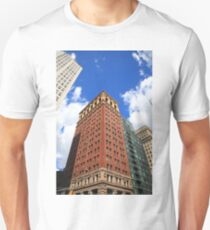 New York City Downtown Unisex T-Shirt