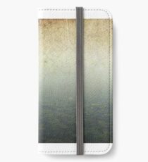 Solitary Willow iPhone Wallet/Case/Skin