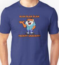 Blah Blah Blah Fatherly Advice  T-Shirt