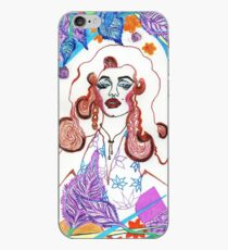 MARYLIN MUNROE iPhone Case