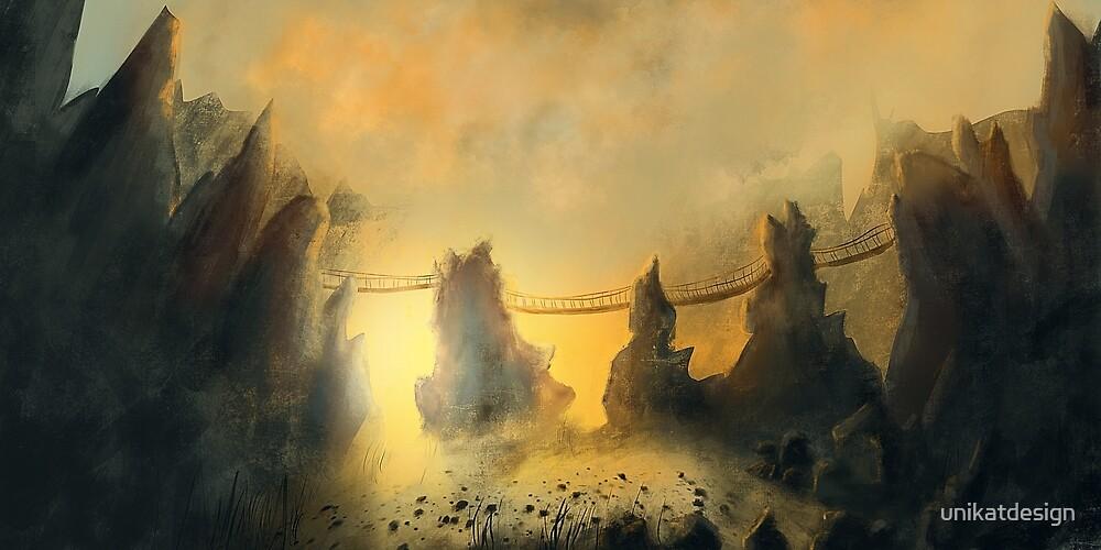 Lost valley by unikatdesign
