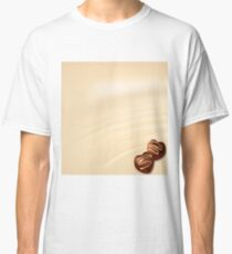chocolate hearts Classic T-Shirt