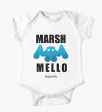 MARSHMELLO (MELLO GANG) One Piece - Short Sleeve