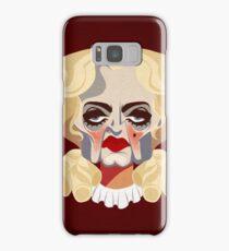 Whatever Happened to Baby Jane - Bette Davis Samsung Galaxy Case/Skin