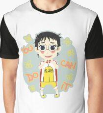 0e001ca32 Yowamushi Pedal T-Shirts