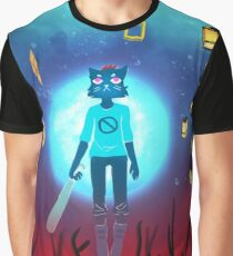 Dream Sequence  Graphic T-Shirt