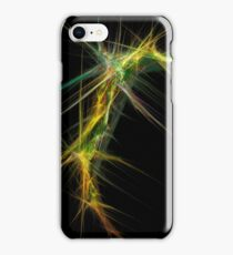 Dragon spine iPhone Case/Skin
