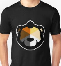 Bear Faced Pride Unisex T-Shirt