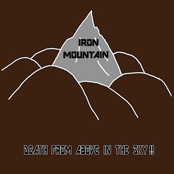Pulseman - Iron Mountain by coptheriotact