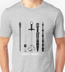 Choose your team wisely ! T-Shirt