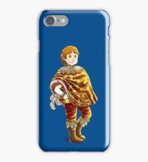 Prince Henry iPhone Case/Skin