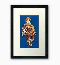 Prince Henry Framed Print
