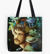Willstag Tote Bag