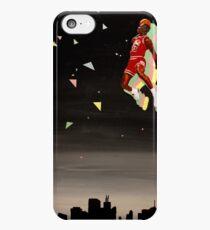mj skyline iPhone 5c Case