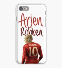 Arjen Robben iPhone Case/Skin