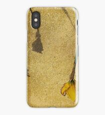 And We All Fall Down iPhone Case