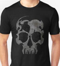 Reckless Skull Unisex T-Shirt