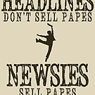 So what makes a headline good?  by Brittany Cofer